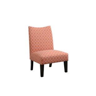 Wrought Studio Finlay Slipper Chair