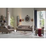 Avish 2 Piece Sleeper Living Room Set by Latitude Run®