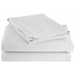 Rayon from Bamboo 300 Thread Count Egyptian-Quality Cotton Sheet Set