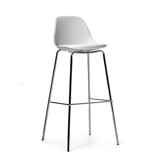 Ensminger 29 Bar Stool (Set of 2) by Orren Ellis