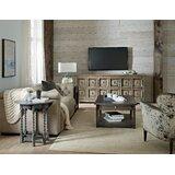 La Grange 2 Piece Coffee Table Set by Hooker Furniture
