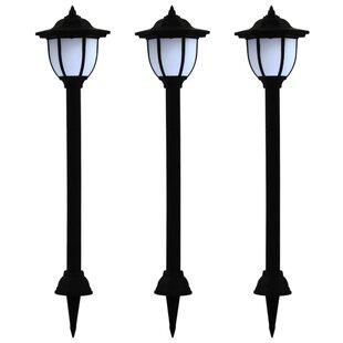 1 Light LED Pathway Light (Set Of 3) Image