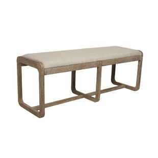 Blink Home Coronado Wood Bench