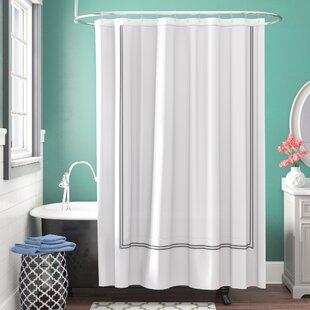 Buchanon Shower Curtain ByThree Posts