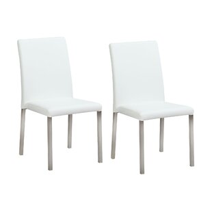 Lynnsy Side Chair (Set of 4) by Orren Ellis