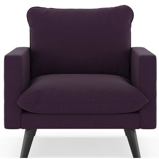 Cowans Armchair by Corrigan Studio