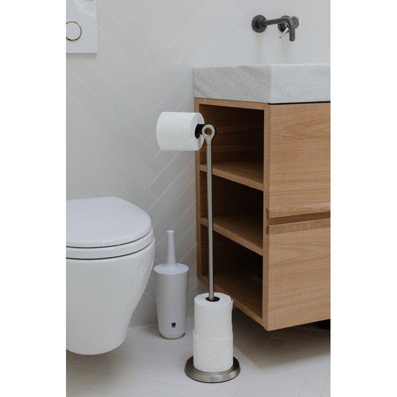 Umbra Tucan Freestanding Toilet Paper