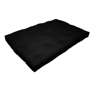 Cotton Futon Mattress by A..