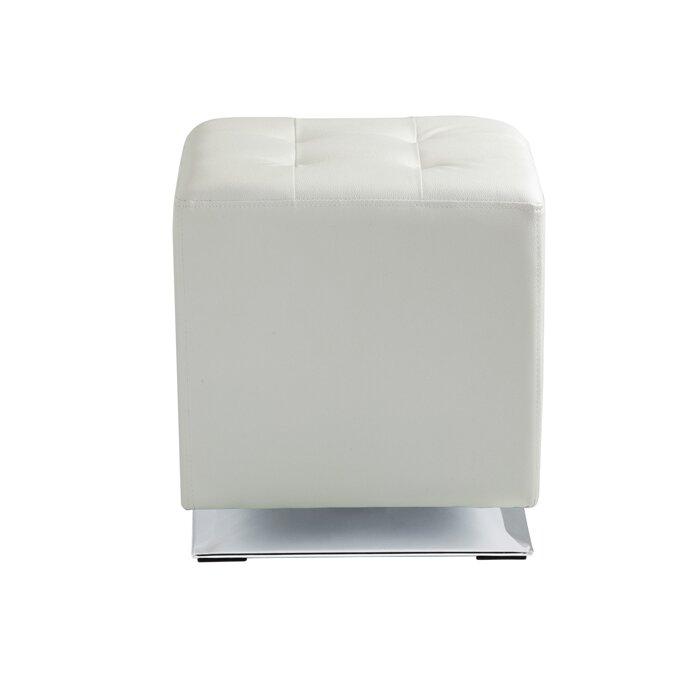 Stupendous Brigg Marco Cube Ottoman Creativecarmelina Interior Chair Design Creativecarmelinacom