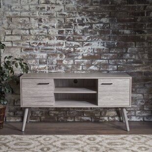Compare Lincolnwood TV Stand for TVs up to 43 ByMercury Row