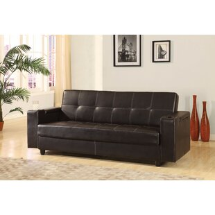 Orren Ellis Autenberry Sleeper Sofa