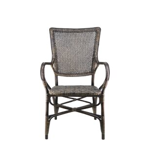 Terwood Garden Chair By Bay Isle Home