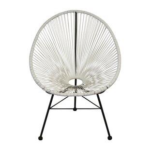 Ivy Bronx Bradley Papasan Chair