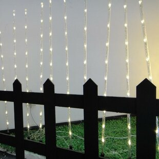 Creative Motion Fairy String Lights