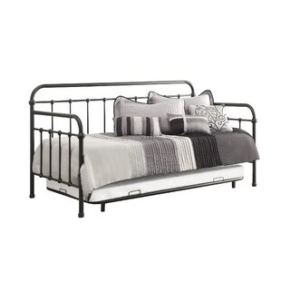 Florent Twin Daybed with Trundle