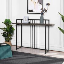 Tall (over 35 in.) Console Tables You'll Love in 2021 | Wayfair