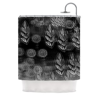 Summer Night by Marianna Tankelevich Single Shower Curtain