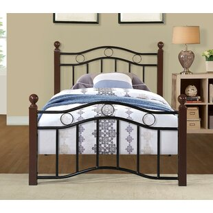 Compare prices Waskom Platform Bed by Harriet Bee Reviews (2019) & Buyer's Guide