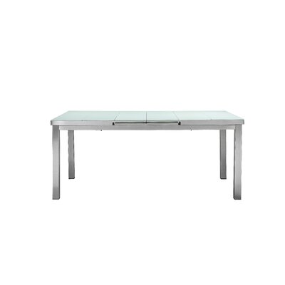 Bella Rectangular 30 Inch Table by Orren Ellis Read Reviews