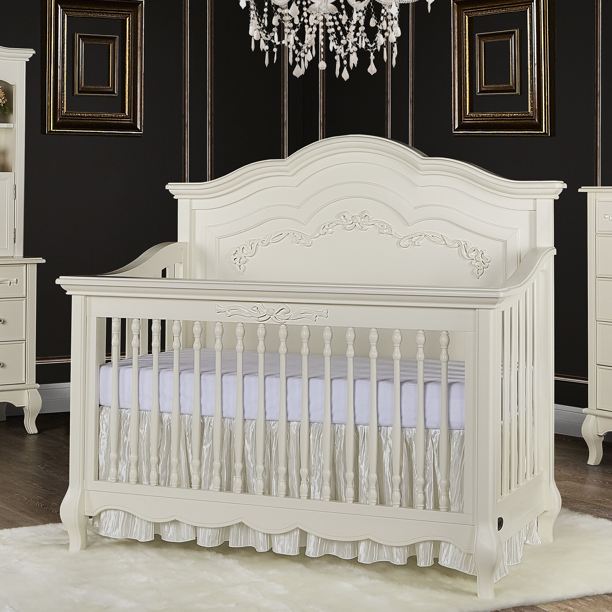 kaylin changing baby on table wayfair cribs dream me pdx with in reviews crib kids convertible
