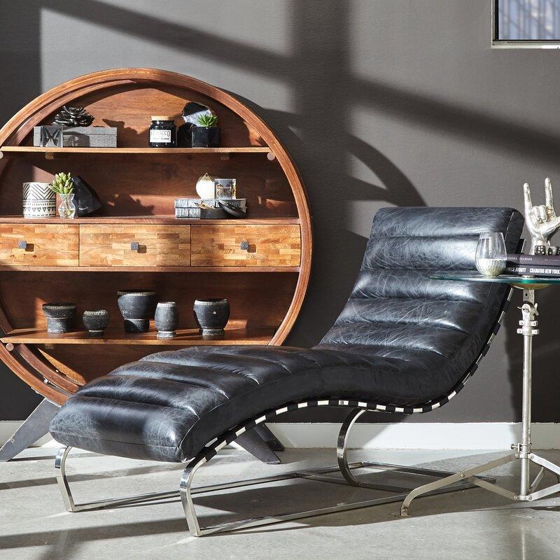 leather chaise lounge chairs sku pu6136 defaultname
