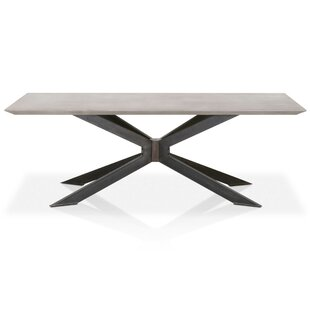 Ajrisa Rectangle Dining Table by 17 Stories