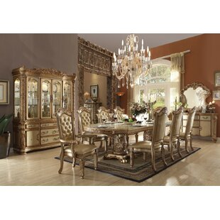 Shoshana Alluring Dining Table by Astoria..