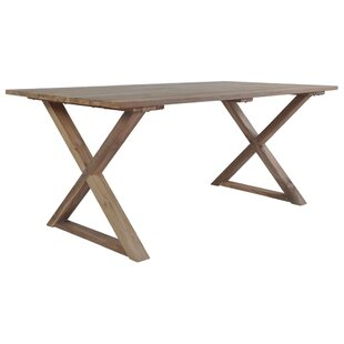 Rotherham Teak Dining Table By Sol 72 Outdoor