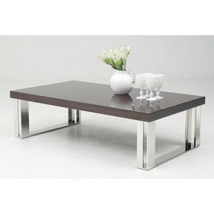 Orren Ellis Clower Coffee Table
