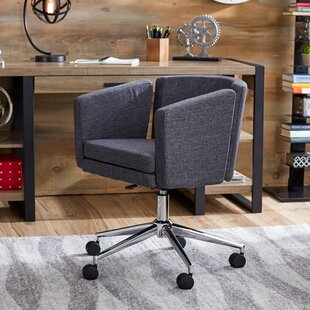 Swansea Club Task Chair by Zipcode Design 2019 Coupon