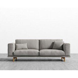 Price Check Sammy Standard Sofa by Corrigan Studio Reviews (2019) & Buyer's Guide