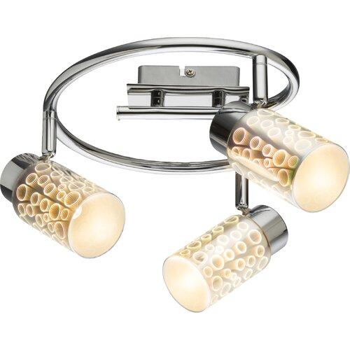 Schienenbeleuchtungsset 3-flammig 17 Stories | Lampen > Strahler und Systeme > Schienensysteme | 17 Stories