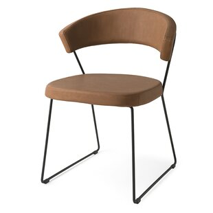 Upholstered Dining Chair by Connubia