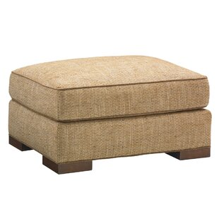 Island Fusion Ottoman by Tommy Bahama Home