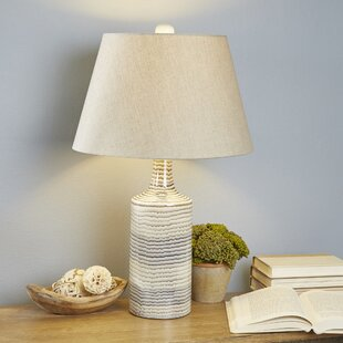 Windcrest 25.5 Table Lamp
