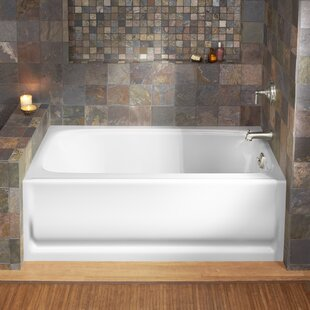 Savings Bancroft 60 x 32 Soaking Bathtub By Kohler