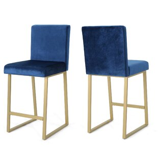 Sale Price Kilgo 68cm Bar Stool (Set Of 2)