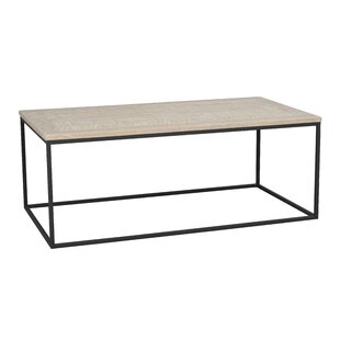 Hackleburg Coffee Table By 17 Stories