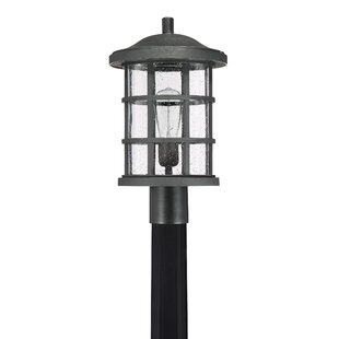 Red Barrel Studio Autry 1-Light LED Lantern Head