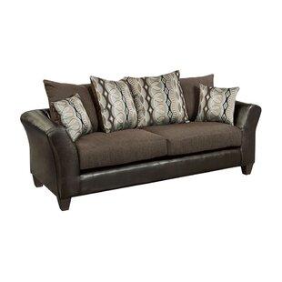 Paleczny Rip Sable Sofa