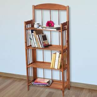 Standard Bookcase by Lavish Ho..