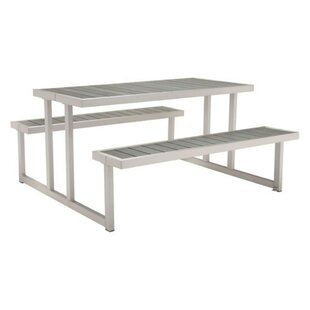 Mayores Folding Picnic Table