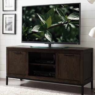 Wrought Studio Laub Vintage TV Stand for TVs up to 55