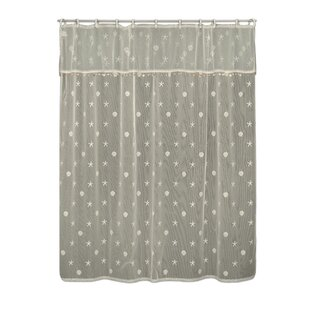 Sagrario Single Shower Curtain