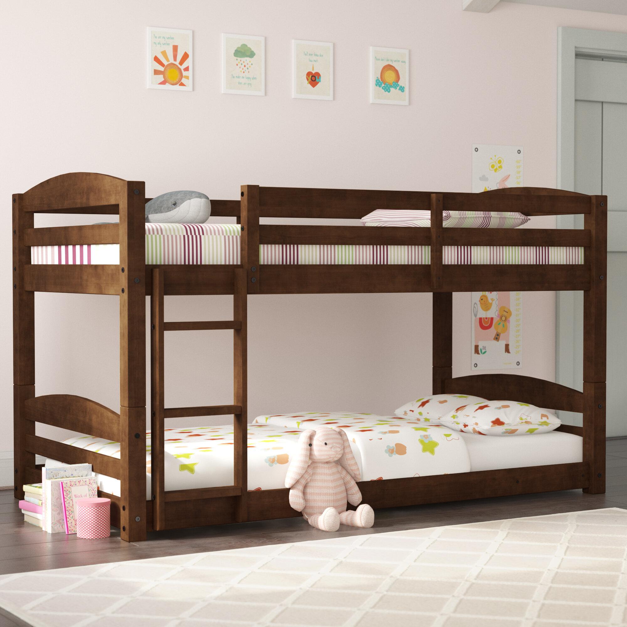 Bunk Beds Up To 50 Off Through 03 16 Wayfair