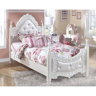 Viv + Rae Tiana Four Poster Bed
