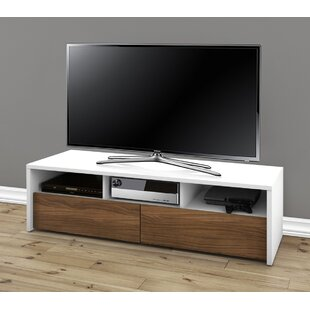 Inexpensive Luby TV Stand for TVs up to 70 by Wrought Studio Reviews (2019) & Buyer's Guide