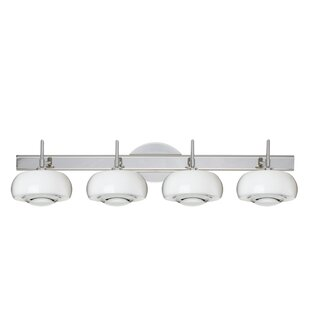 Besa Lighting Focus 4-Light Vanity Light