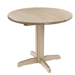 Cosentino Plastic Bar Table