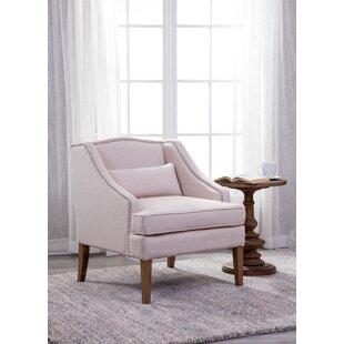 Chrysanthe Armchair